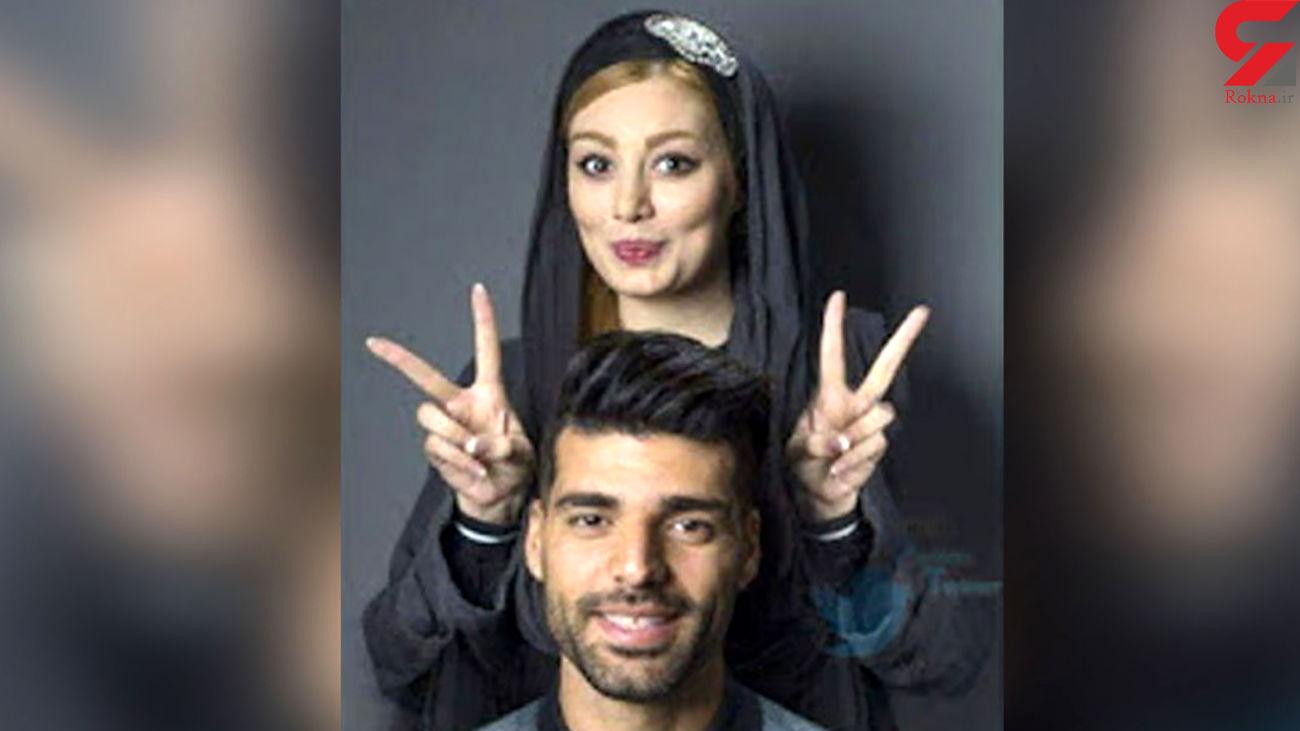 علت مخالفت مادر مهدی طارمی برای ازدواج او با سحر قریشی؟ + عکس18